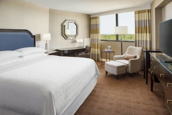 St Michaels Vacations - Sheraton Baltimore North Hotel - Property Image 1