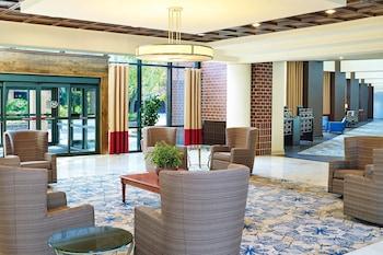 巴爾的摩北部喜來登飯店 Sheraton Baltimore North Hotel