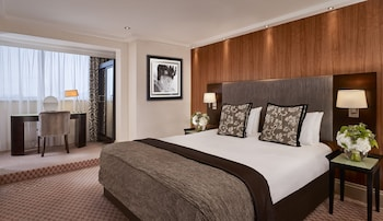 Penthouse - Balcony subject to availability