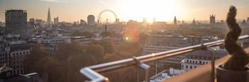ザ ケーベンディッシュ ロンドン