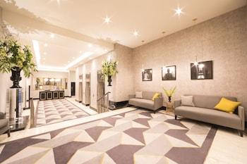 卡文迪什倫敦飯店