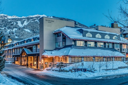 The Listel Hotel Whistler, Squamish-Lillooet