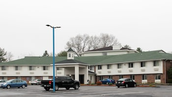 Hotel - Motel 6 Westborough