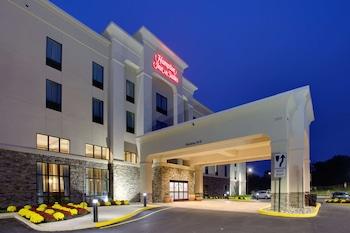 費城本賽倫歡朋套房飯店 Hampton Inn & Suites Philadelphia/Bensalem