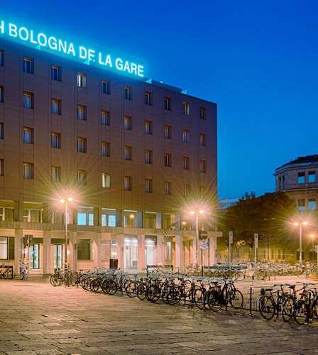 __{offers.Best_flights}__ NH Bologna de la Gare