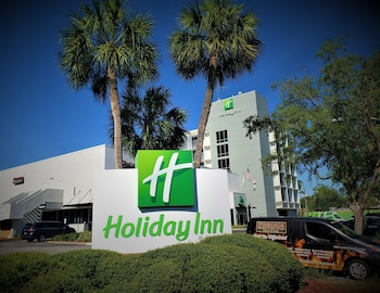 蓋恩斯維爾大學中心假日飯店 Holiday Inn Gainesville - University Center