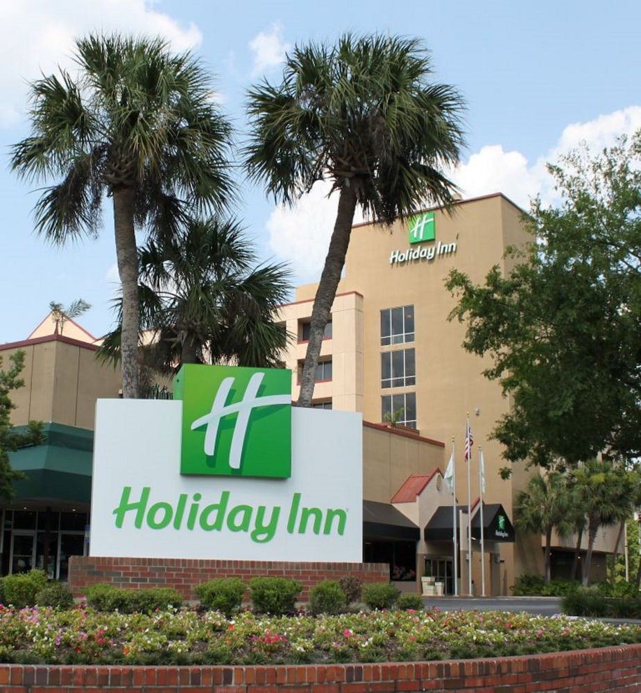 Exterior view of  Holiday Inn Gainesville - University Center