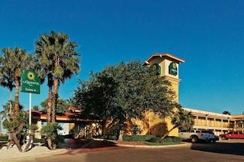 北聖體市溫德姆拉昆塔飯店 La Quinta Inn by Wyndham Corpus Christi North