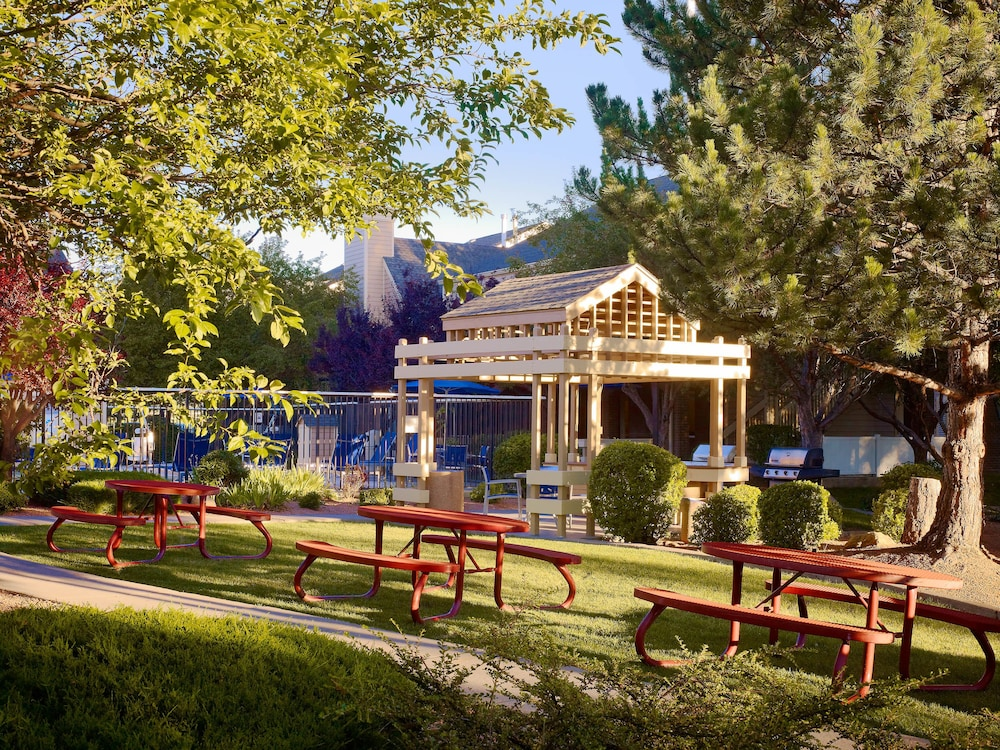 Property Grounds : BBQ/Picnic Area 25 of 57
