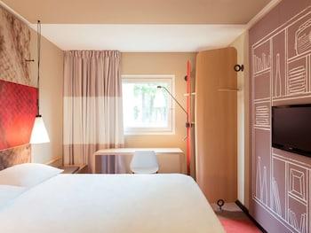 Hotel - ibis Compiègne