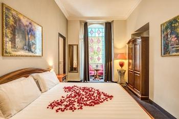 Hotel - Hotel Rome Garden