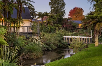 Hotel - Best Western Braeside Rotorua & Conference Centre