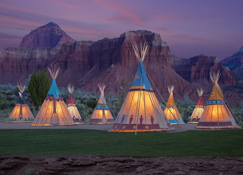 . Capitol Reef Resort