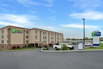 Hotel - Holiday Inn Express Harrisburg SW - Mechanicsburg