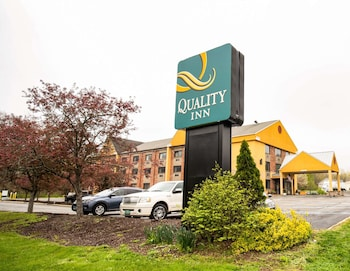 Hotel - Quality Inn Cromwell - Middletown