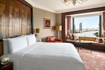 シャングリ・ラ ホテル バンコク