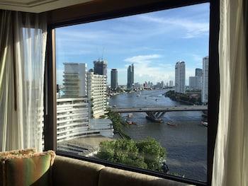 香格里拉曼谷飯店