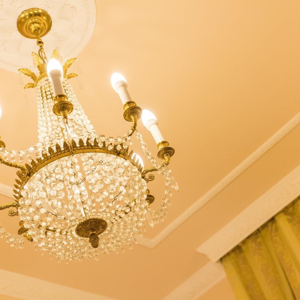 버니니 팰리스 바이 발리오니 호텔(Bernini Palace) Hotel Image 30 - Guestroom