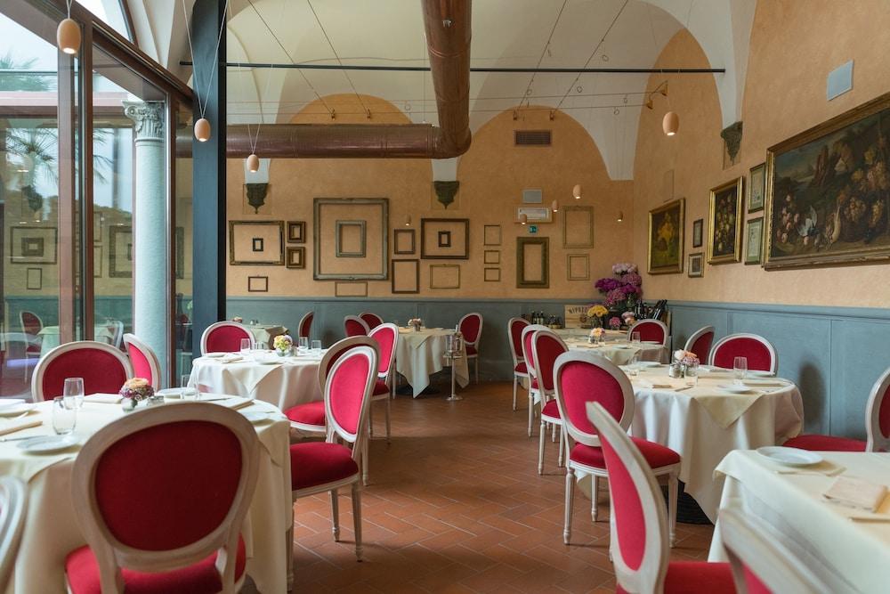 버니니 팰리스 바이 발리오니 호텔(Bernini Palace) Hotel Image 57 - Restaurant