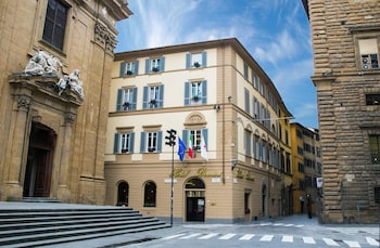Hotel - Bernini Palace