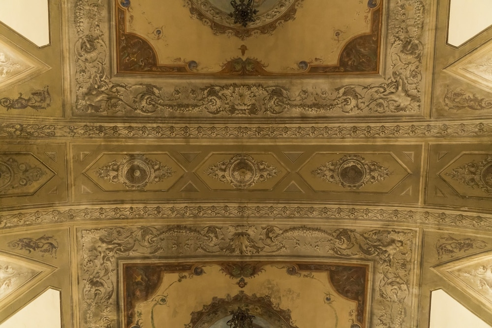 베르니니 팰리스(Bernini Palace) Hotel Image 68 - Interior Detail
