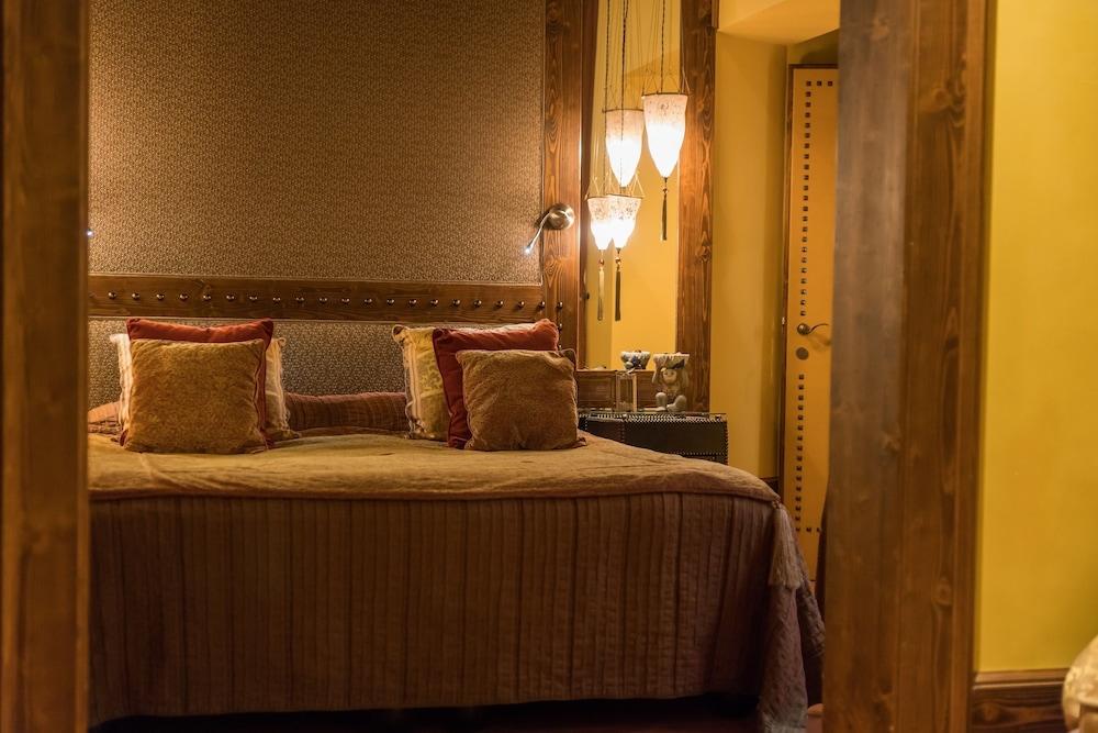 버니니 팰리스 바이 발리오니 호텔(Bernini Palace) Hotel Image 15 - Guestroom