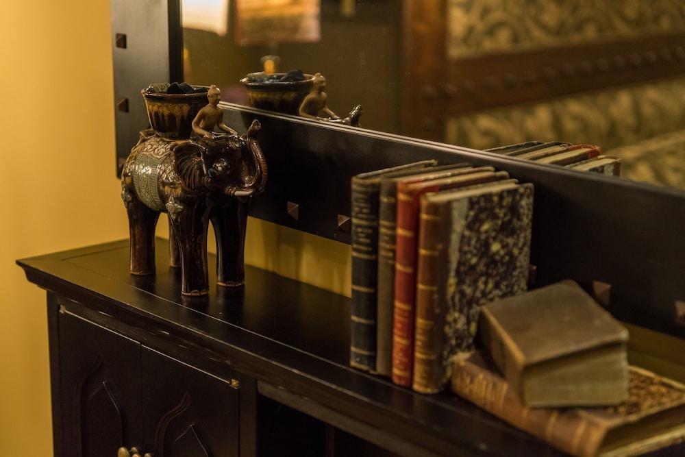 버니니 팰리스 바이 발리오니 호텔(Bernini Palace) Hotel Image 40 - In-Room Amenity