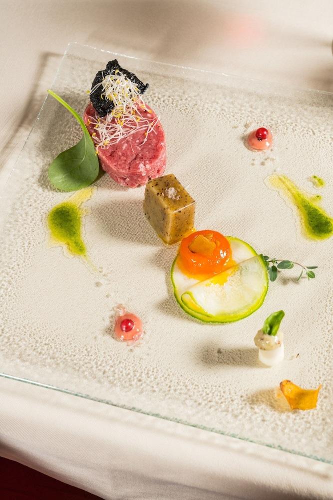 버니니 팰리스 바이 발리오니 호텔(Bernini Palace) Hotel Image 64 - Food and Drink