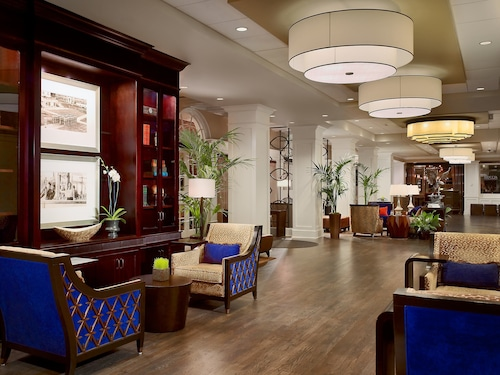 . The Hotel At Auburn University