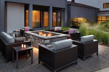 羅利卡雷萬怡飯店 Courtyard by Marriott Raleigh/Cary