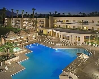 Hotel - Indian Wells Resort Hotel