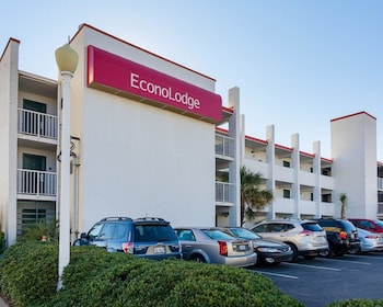 Econo Lodge Virginia Beach - On The Ocean