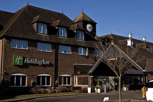 . Holiday Inn Ashford North A20