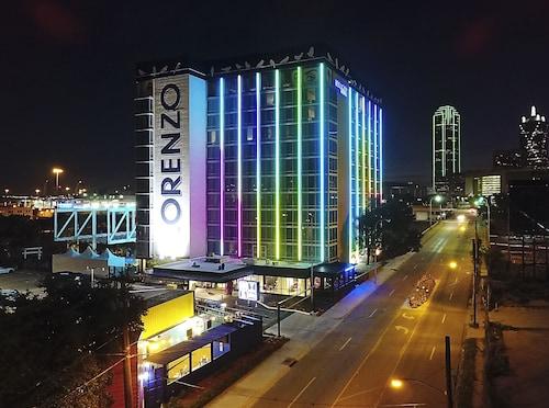 . Lorenzo Hotel