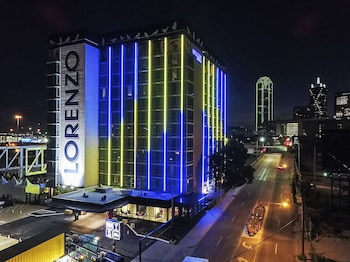Lorenzo Hotel photo