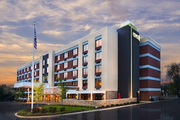 Hotel - Home2 Suites by Hilton King of Prussia/Valley Forge, PA