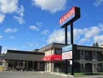 Hotel - Ramada Limited Calgary Northwest