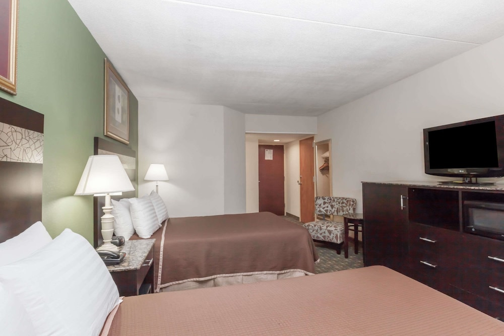 Room : Double Room, 2 Double Beds, Accessible 19 of 61