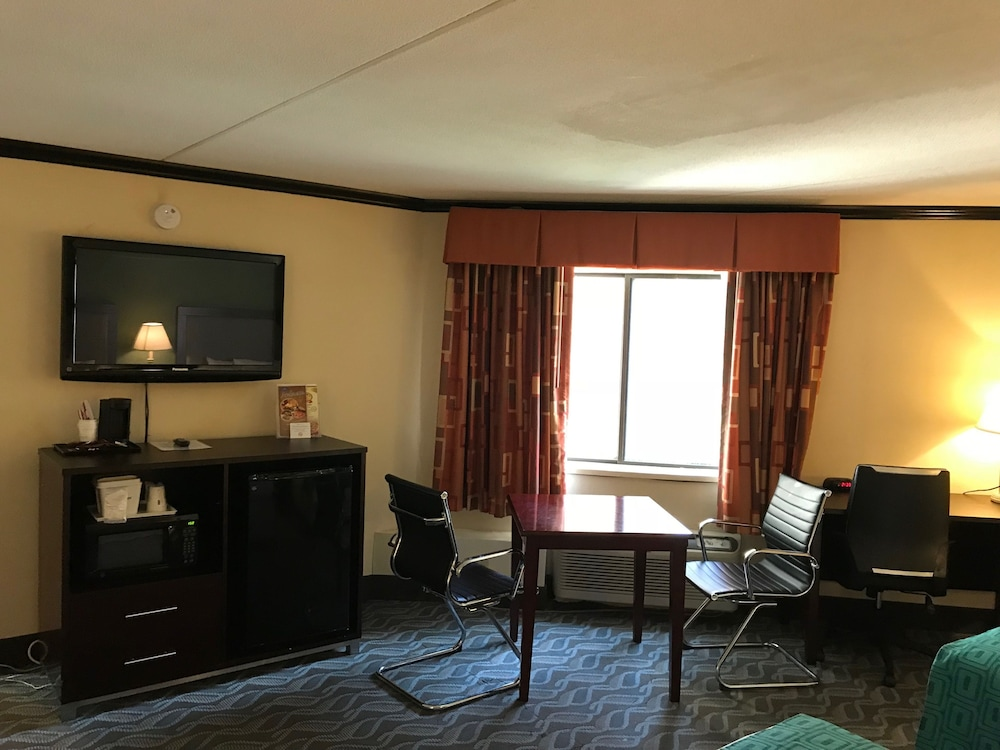 Suite : Suite, 1 King Bed 5 of 61