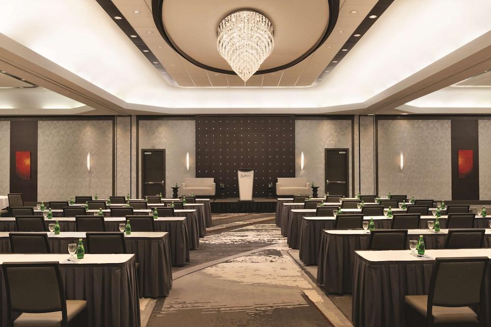 ラディソン ホテル バンクーバー エアポート