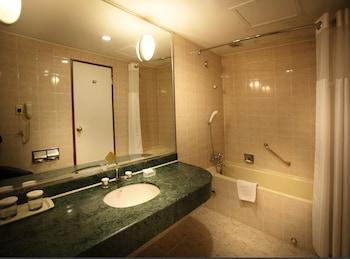 コリアナ ホテル