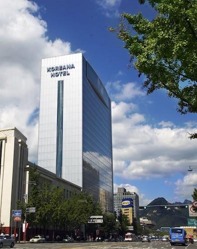 . Koreana Hotel