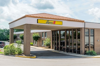Hotel - Super 8 by Wyndham Miamisburg Dayton S Area OH