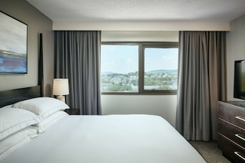 Suite, 1 King Bed