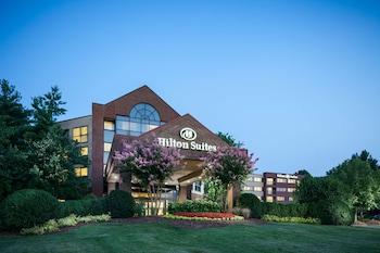 布倫特伍德/納許維爾套房希爾頓飯店 Hilton Brentwood/Nashville Suites