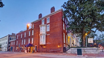 Hotel - Linden Row Inn