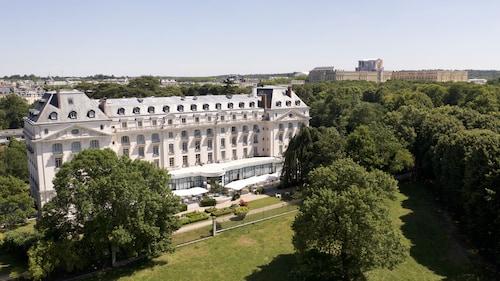 . Waldorf Astoria Versailles - Trianon Palace