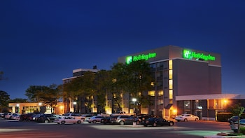 Hotel - Holiday Inn Burlington Hotel & Conference Centre