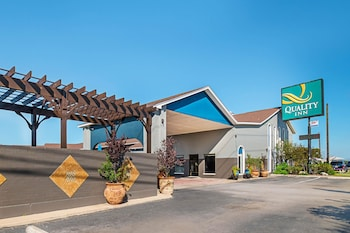 Hotel - Quality Inn Near Lake Marble Falls
