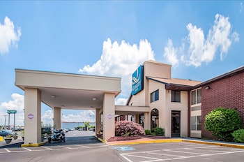 Hotel - Quality Inn near Potomac Mills